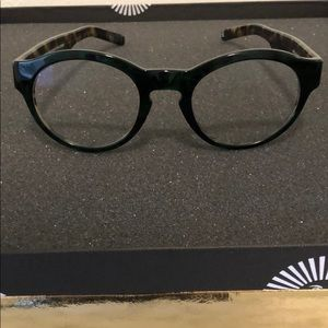 Andy Wolf Eyewear, Handmade in Australia